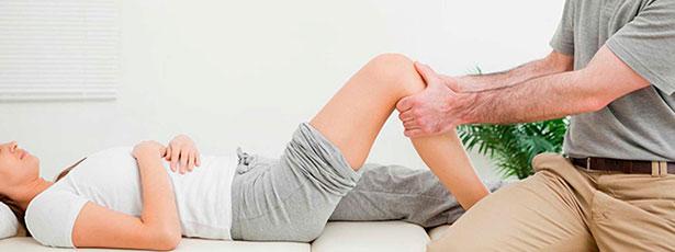 Fisioterapeutas a domicilio en Barcelona y alrededores