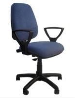 sentarse correctamente en una silla