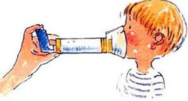 Como Funcionan Los Inhaladores