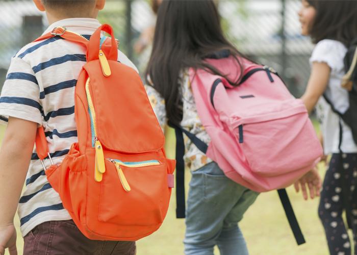 Vuelta Al Cole: ¿Cuánto Peso Pueden Llevar Mis Hijos En La Mochila?
